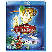 Peter Pan - Disney Blu-Ray