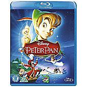Disney: Peter Pan (Blu-Ray)