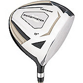 John Letters Ladies Swingmaster TI Face Ladies Driver Flex L Loft 15 Deg.