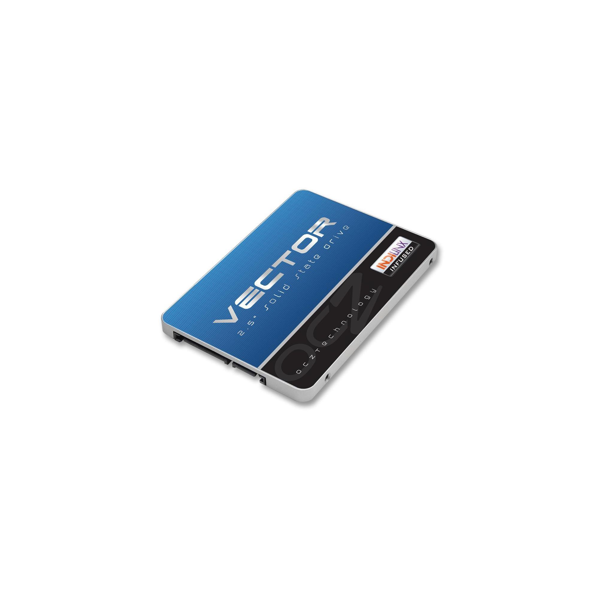 OCZ Technology OCZ Vector Series Solid State Drive - 256GB at Tesco Direct