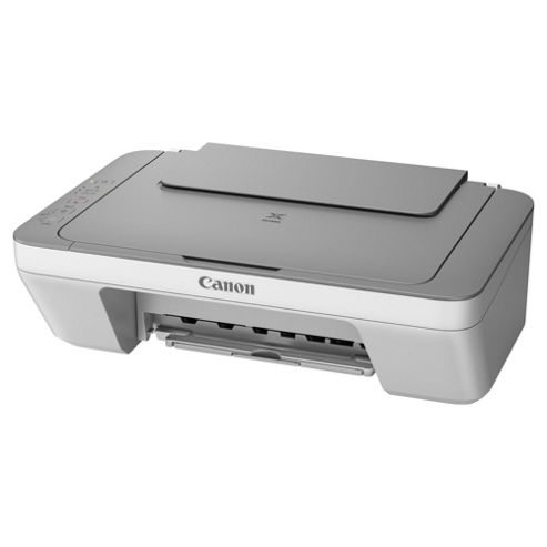 Canon Pixma MG 2450 All-in-one Colour Inkjet Printer