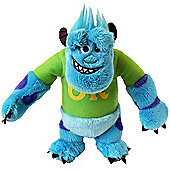 Monsters University - 20cm Plush Sulley in T-Shirt