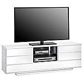 Maja 7708 White TV Cabinet