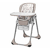 Chicco Polly 2-in-1 Highchair (Chick to Chick)