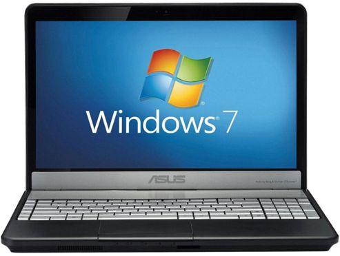 Asus N55SL (15.6 inch) Notebook