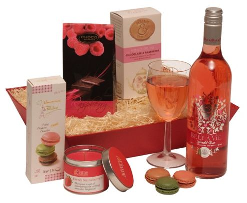 hamper for her (LS27)