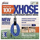 Xhose Expanding Hose, 100ft