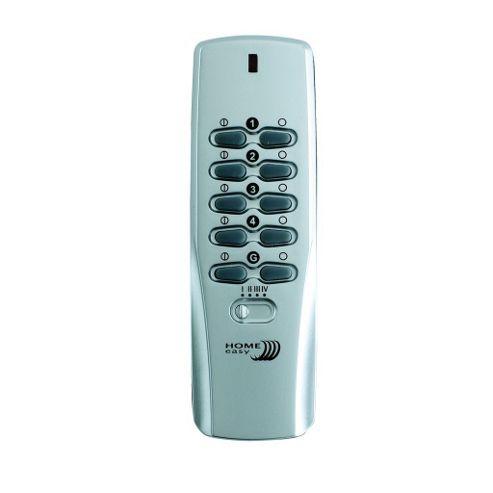 5 Way Remote Control
