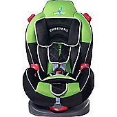 Caretero Sport Turbo Car Seat (Green)