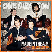 One Direction - Made In The A.M. - (Deluxe Edition)