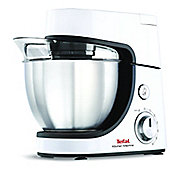 Tefal QB502140 900W Collection Kitchen Machine - White