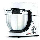 Tefal QB502140 900W Collection Kitchen Machine - White
