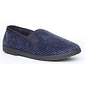 Slipper Club Mens Richie Slippers