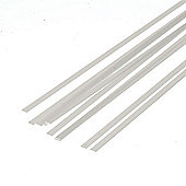 Evergreen Styrene HO Scale Strip 0.28 x 1.68mm