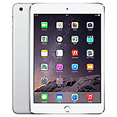 Apple iPad mini 3, 64GB, WiFi - Silver