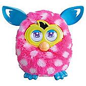 Furby Boom - Sunny Polka Dots