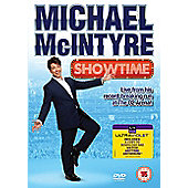 Michael Mcintyre - Showtime (DVD)