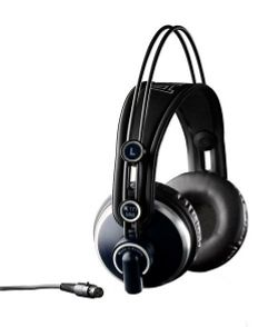 AKG K171 MKII Closed Back Supra-Aural Headphones
