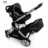 Hauck Duett 0+ Car Seat (Black)