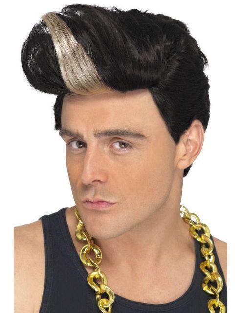 90s Wig (Rapper)