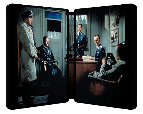 The Great Escape Limited Edition Steelbook