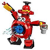 Lego Mixels Splasho