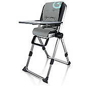 Concord Spin Highchair (Shadow Grey)