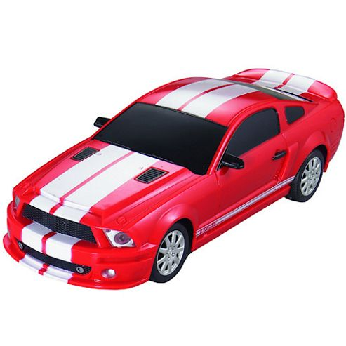 Haro Power Racers 1:20 RC Muscle Car