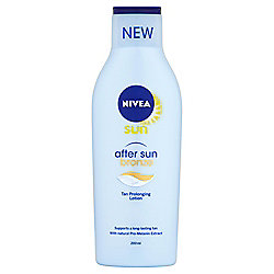 Nivea Sun After Sun Bronze Tan Prolonging Lotion 200ml