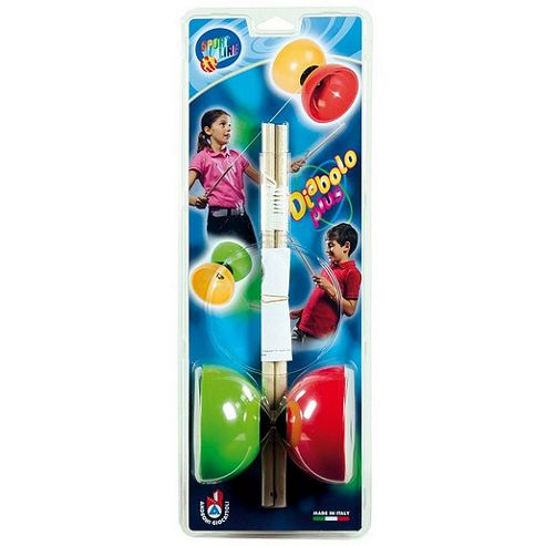 Diabolo Plus Set