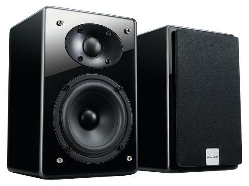 Pioneer XWBTS5 Active Speakers With Bluetooth-Black