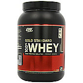 Optimum Nutrition 100% Whey Protein 908g - Extreme Chocolate