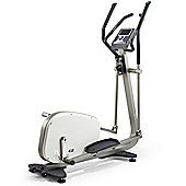 Tunturi Pure R 6.1 Elliptical Cross Trainer - Full Colour Display