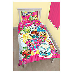 Shopkins Duvet Single