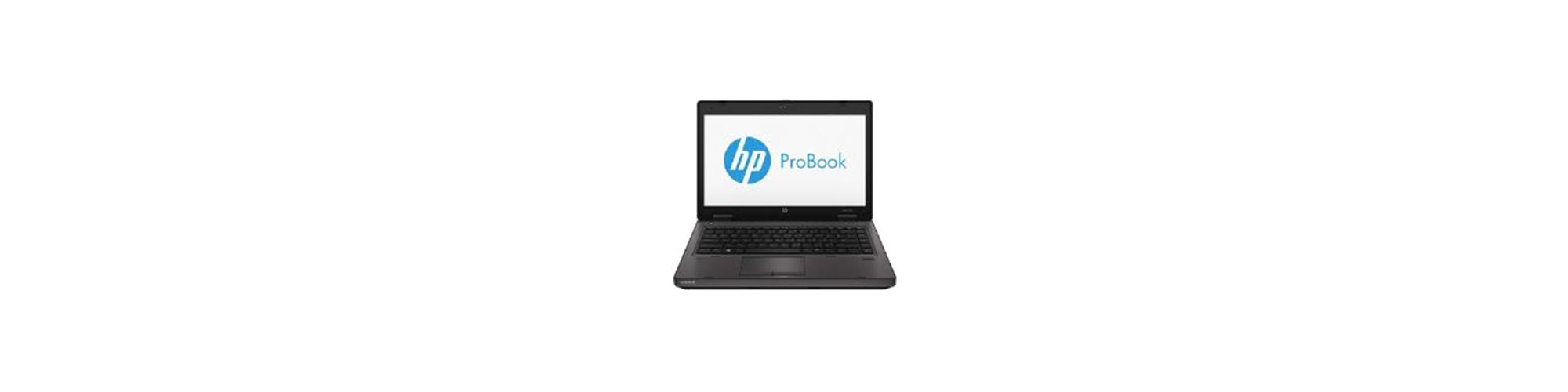 HP ProBook 6470b (14 inch) Notebook Core i5 (3210M) 2.5GHz 4GB 500GB DVD?RW SM DL WLAN BT Webcam Windows 7 Pro 64-bit (Intel HD Graphics)