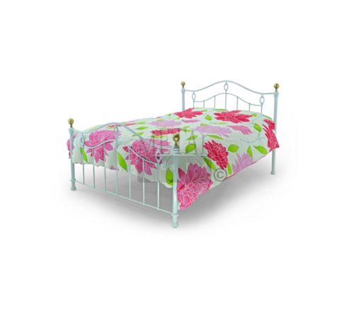 MetalBedsLtd Blenheim Bed Frame - Double (4' 6