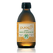 Pukka Sesame Oil 200ml