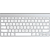 Apple Keyboard - Norwegian Wireless Connectivity - Bluetooth - Aluminium