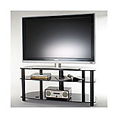 Sona AV Sona High Gloss TV Stand for LCD / Plasmas with Three Shelf
