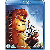 Disney: The Lion King (Blu-ray)