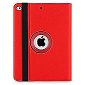 Targus THZ63403GL Versavu Rotating 9.7 inch iPad Pro, iPad Air 2, iPad Air Tablet Case/Cover - Red