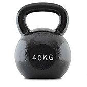 Bodymax 40kg Kettlebell Cast Iron