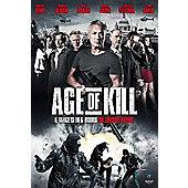 Age Of Kill (DVD)
