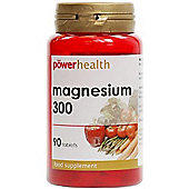 Power Health Magnesium 300mg 90 Tablets