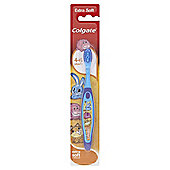 Colgate Kids Toothbrush 4-6