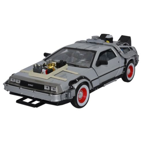 Back To Future 3 1:24 scale