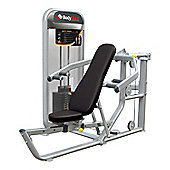 Bodymax Pro II Multi Purpose Bench and Shoulder Press Machine