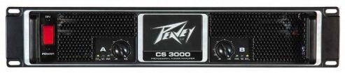 Peavey CS 3000 Power Amp