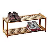 Premier Housewares 2 Tier Shoe Rack