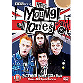 Young Ones: Complete Series 1 & 2 (DVD Boxset)